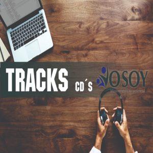 Categoría Tracks CD's