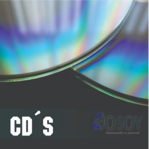Categoría CD's