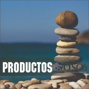 Categoría Productos
